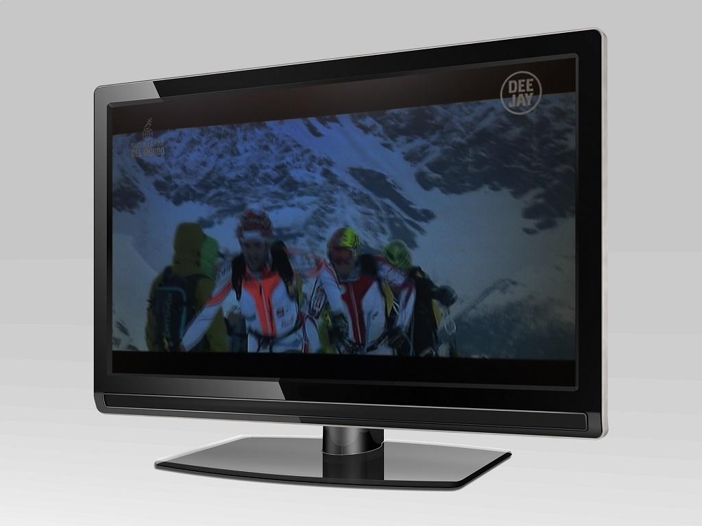 Scegliere Smart TV 40 pollici