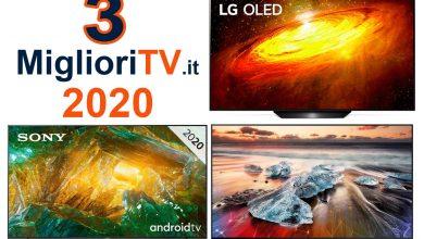 Migliori TV 2020
