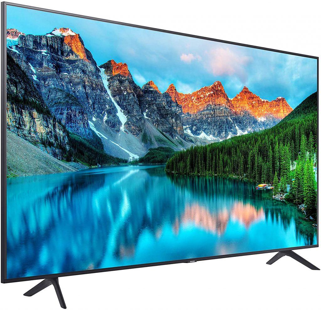 Samsung Monitor TV BET 70 pollici