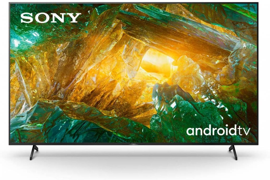 tv giganti sony android tv